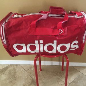 ADIDAS DEFENDER EXTRA LARGE DUFFEL